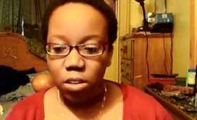 Hair Update January 2012