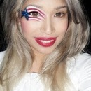 4'th of July make up