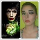 Modern Day Maleficent