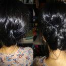 Hair ! <333