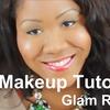 2013 Holiday Makeup Tutorial