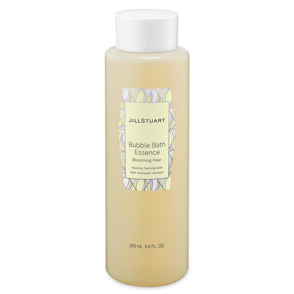 JILL STUART Beauty Bubble Bath Essence Blooming Pear alternative view 1 - product swatch.