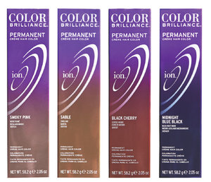 Ion Color Brilliance Master Colorist Series Beautylish