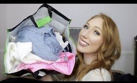 HOLLISTER TRY-ON HAUL! | Swimwear, Playsuits, Dresses...