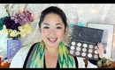 Holiday Giveaway 2013! Win A Mac Palette :D