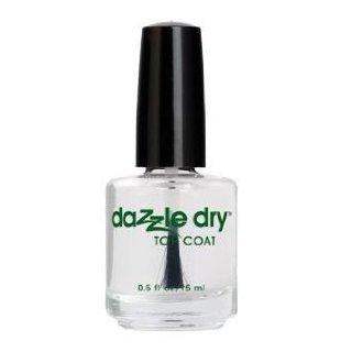 Dazzle Dry Top Coat