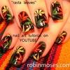 Weed Nails