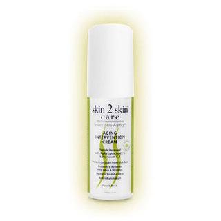 Skin 2 Skin Care Aging Intervention Cream