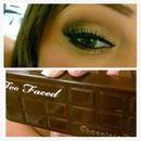 Chocolate Bar Love