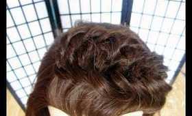 Knotted Headband | Back To School Hairstyles