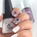 Nail Stamping with Pueen 72