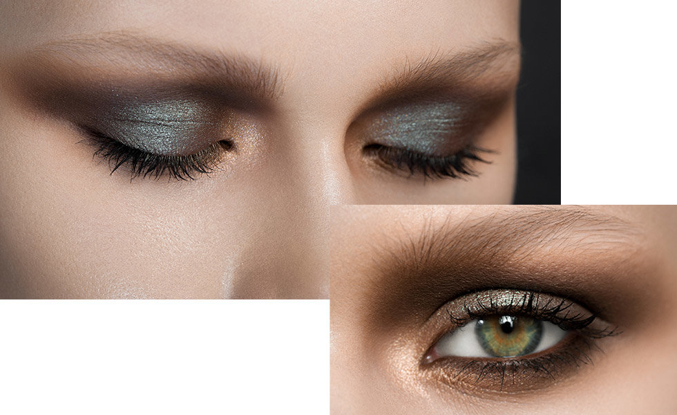 6 looks to create with natasha denona s star palette beautylish