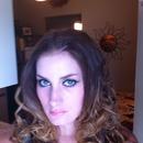 my super curly hair!