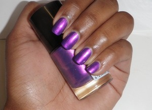 More swatches on GlamorousGia.com: