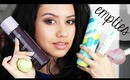 Empties #3 | Skin Care, Hair Products, Lipgloss