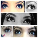 Eyelash Collage