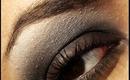 Dark Smoky Eye for $1-ELF Drama Quad