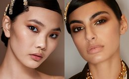 Get the Look: TOM FORD Beauty at NYFW 2021