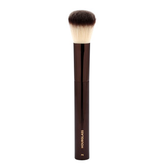N° 2 Foundation/Blush Brush