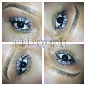 Instagram makeupdollj