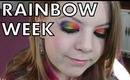 HOW TO: Basic Rainbow Eye