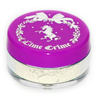 Lime Crime Makeup NYMPH magic dust eyeshadow
