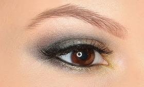 Makeup Tutorial: Urban Decay Vice Eyeshadow Palette