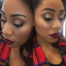 Makeup by Bran!!!