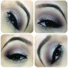 Lorac Pro Palette eyes