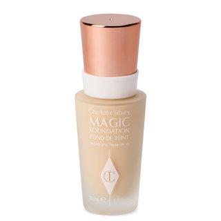 Magic Foundation 6 Medium