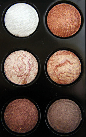 Wet n Wild Coloricon Baked Eyeshadow Baked-Off Contest!-2