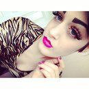 Life Is Short- Wear Bright Lipstick