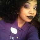 Velvetine black velvet