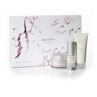 Arcona Holiday Cranberry Kit