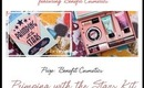 Holiday Giveaway #2 feat. Benefit Cosmetics