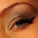 Glam Smoky Eye
