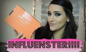 INFLUENSTER Q&A || What is it? How to join? And much more!!!