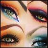 My favorite eye looks!