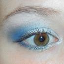 Chrome-Blue Silver