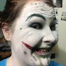 Joker - redo -