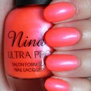 Nina Ultra Pro Pearly Brights