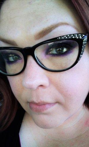 Make-Up Atelier Violine palette