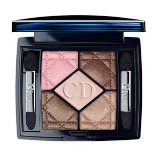 Dior 5-Colour Eyeshadow in Rosy Tan 754