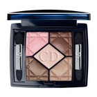 Dior 5-Colour Eyeshadow in Rosy Tan 754
