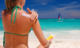 Favorite Natural Sunscreens