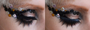 dior couture fall 2011 inspired