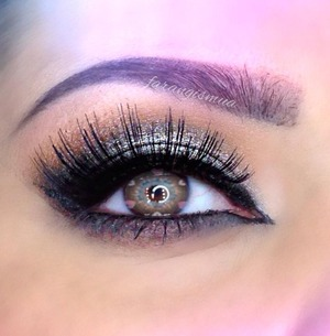 I love eldora lashes check out their website, they are just amazing as red cherry lashes. http://www.eldorashop.co.uk