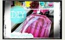 ♡ DIY: Perfume Display and Makeup Tray ♡