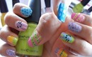 Easter Inspired Nails ☼