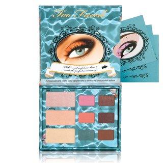 Too Faced Summer Eye Collection